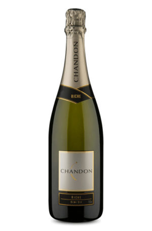 Espumante Chandon Riche Demi-Sec
