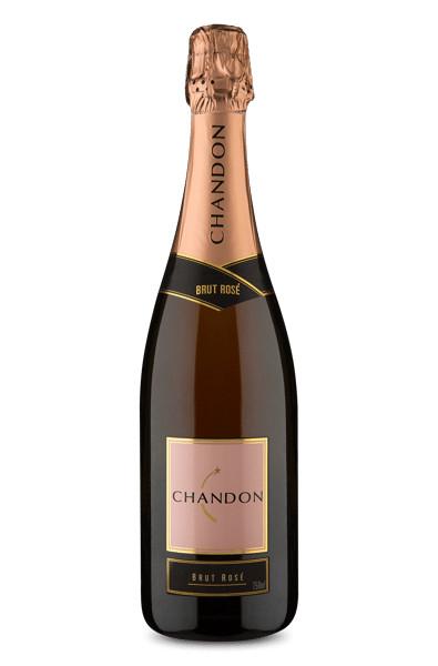 Espumante Chandon Brut Rosé