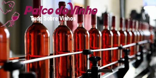 A tecnologia a favor do melhor vinho