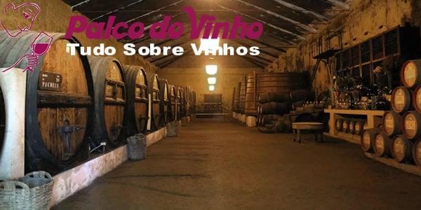 Amadurecimento do Vinho
