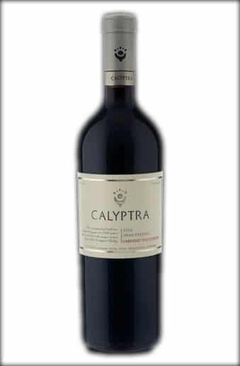 Calyptra Gran Reserva Cabernet Sauvignon 2016