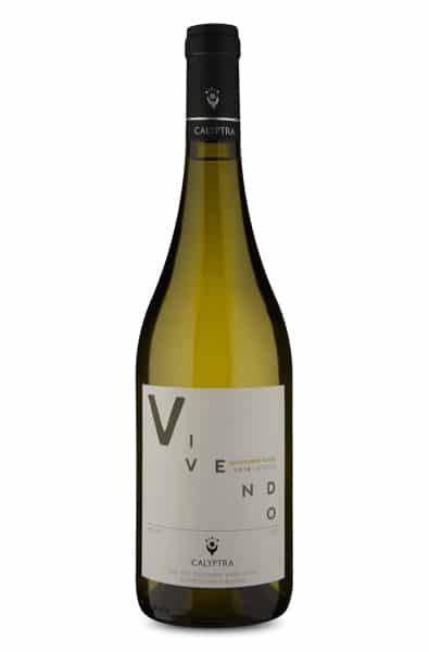 Calyptra Vivendo Reserve Sauvignon Blanc 2018