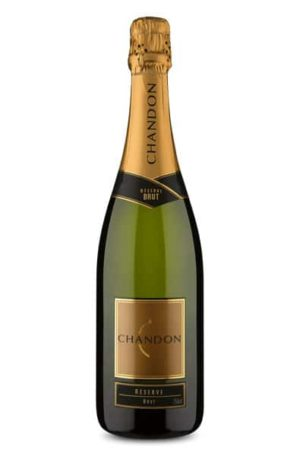 Espumante Chandon Réserve Brut