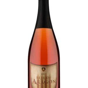 Espumante Real De Aragón D.O. Cava Rosé Brut