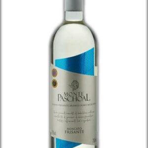 Frisante Monte Paschoal Moscato