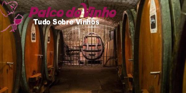 História das Adegas de Vinho