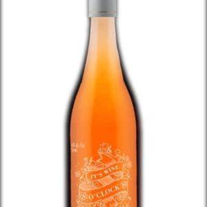 Its Wine OClock Rosé 2019