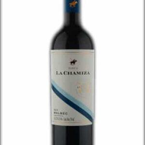 La Chamiza Malbec 2019
