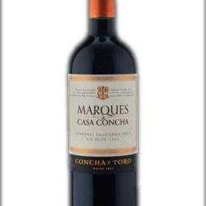 Marques De Casa Concha Cabernet Sauvignon 2017