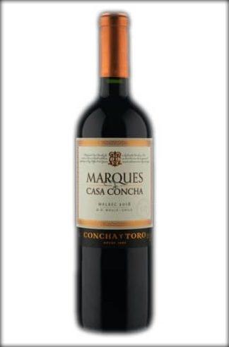Marques de Casa Concha Malbec 2018