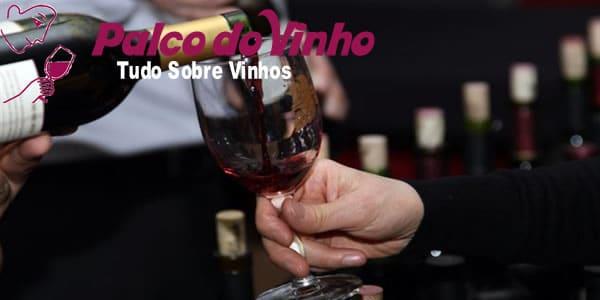 Mercado do Vinho mundial