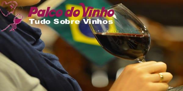 O Vinho no Brasil