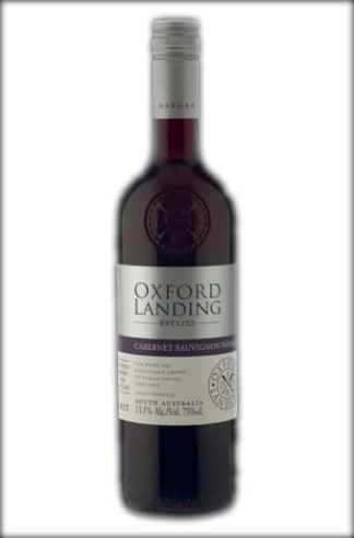 Oxford Landing Cabernet Shiraz 2017
