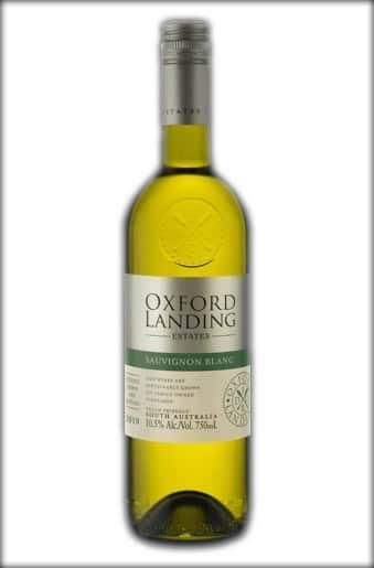 Oxford Landing Estates Sauvignon Blanc 2019