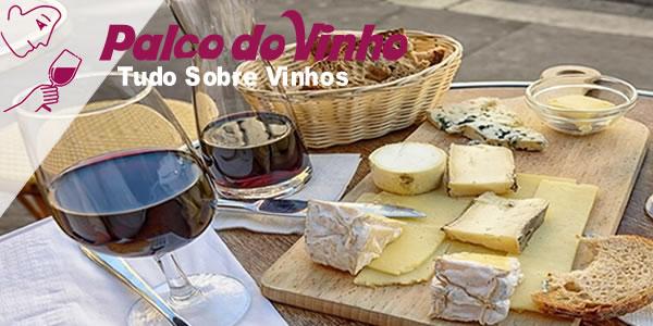 Petiscos e Vinho