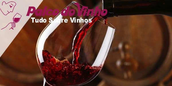 Qual vinho não tem álcool