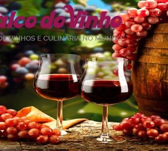 Uvas Usadas Nos Melhores Vinhos do Mundo