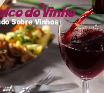 Vinho Harmonia