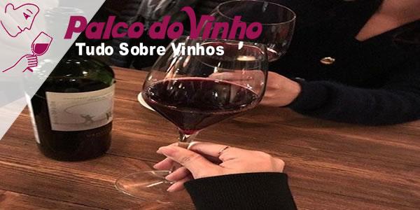 ressaca de vinho é uma das mais fortes