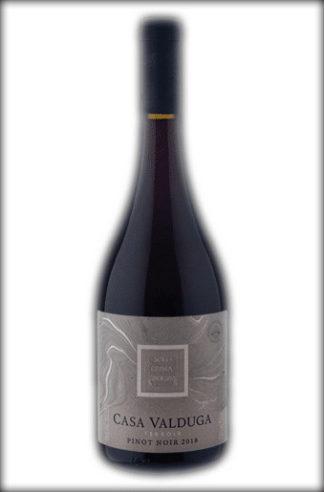 Casa Valduga Terroir Pinot Noir 2018