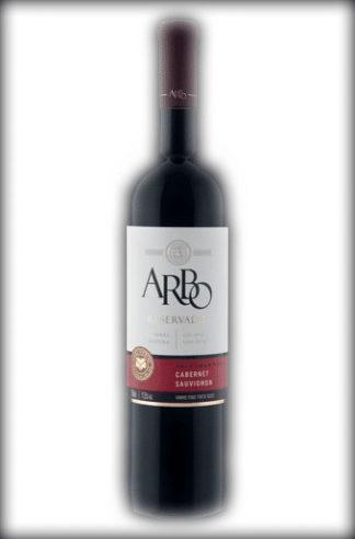 Arbo Reservado Cabernet Sauvignon