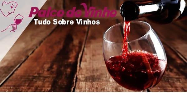 10 tipos de vinho seco mais vendidos no Brasil