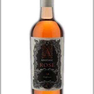 Apothic Rosé 2018