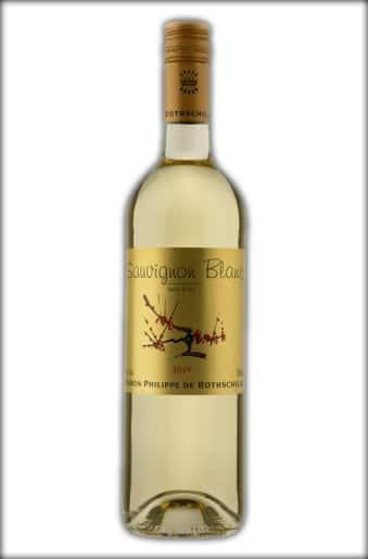 Baron Philippe de Rothschild I.G.P Pays dOc Sauvignon Blanc 2019
