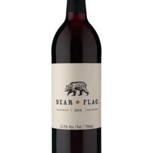 Bear Flag Red Blend 2018