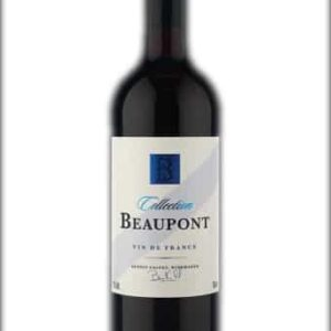 Beaupont