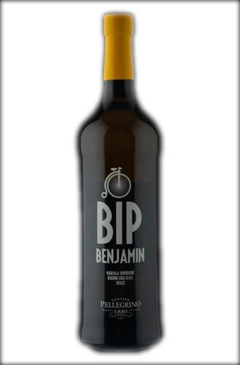 Bip Benjamin Marsala Superiore Riserva Oro Dolce Doc 2013