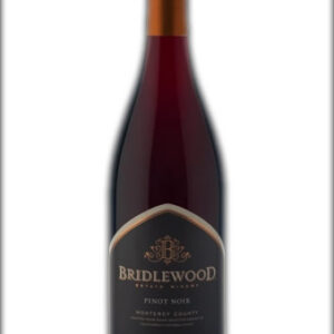 Bridlewood Monterey County Pinot Noir 2017