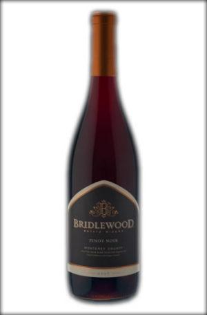 Bridlewood Monterey County Pinot Noir 2017