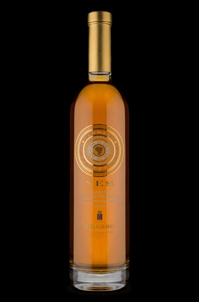Cantine Pellegrino Nes D.O.P. Passito di Pantelleria 2016 500 ml
