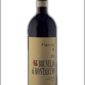 Carpineto D.O.C.G. Brunello di Montalcino 2014