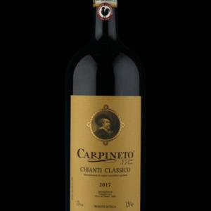 Carpineto D.O.C.G. Chianti Classico 2017 1,5 L