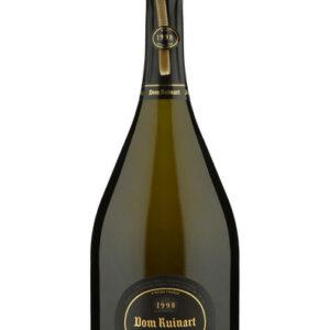 Champagne Dom Ruinart 1998 Com Estojo