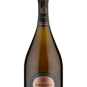 Champagne Dom Ruinart Rosé Brut 1998 Com Estojo