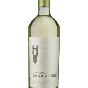 Dark Horse The Original California Sauvignon Blanc 2018