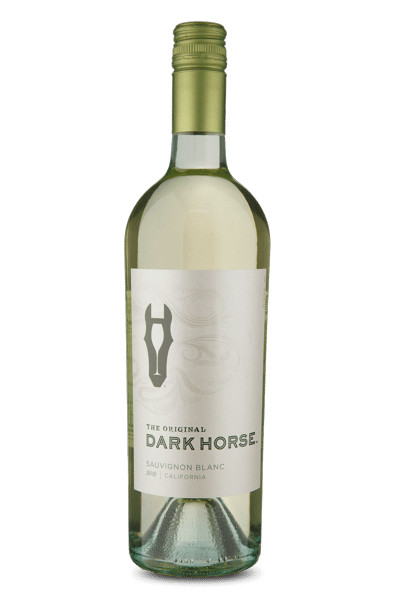 Dark Horse The Original California Sauvignon Blanc 2018
