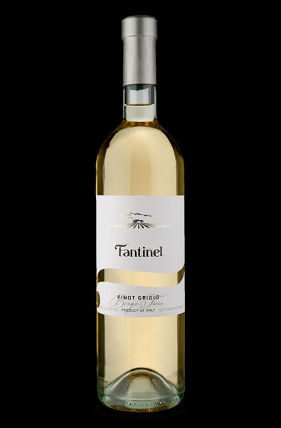 Fantinel Borgo Tesis Pinot Grigio Doc Friuli 2018