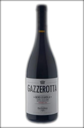 Gazzerotta I.G.T. Terre Siciliane Nero dAvola 2016