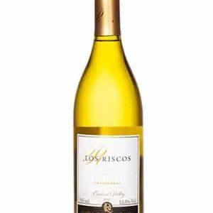 Los Riscos, Chardonnay 2020