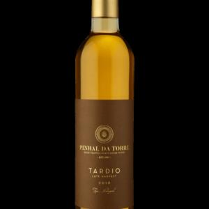 Pinhal da Torre Late Harvest Tardio 2010 500 ml
