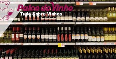 Quais são os 10 vinhos mais vendidos no Brasil