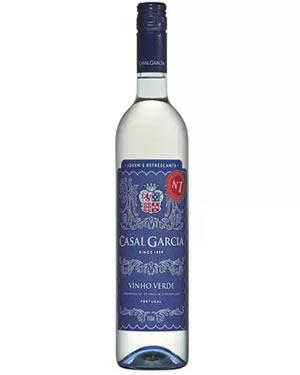 Vinho Seco Branco Casal Garcia 750 ml