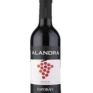 Vinho Tinto Seco Alandra