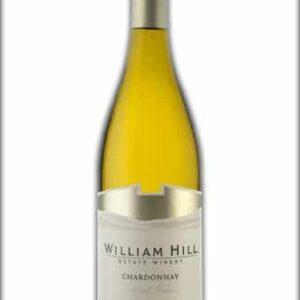 William Hill Central Coast Chardonnay 2017