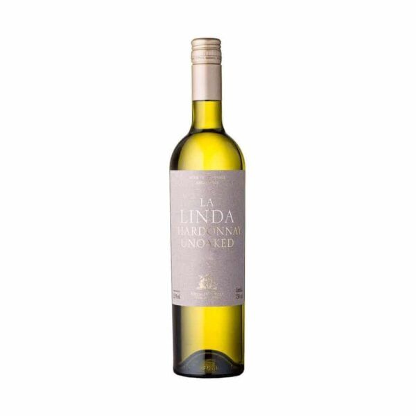 Luigi Bosca Finca La Linda Chardonnay Unoaked 750ml