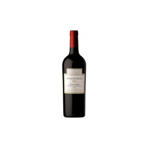 Vinho Alfredo Roca Cabernet Sauvignon Tinto 750ml